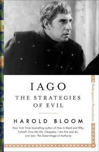 Iago by Harold Bloom