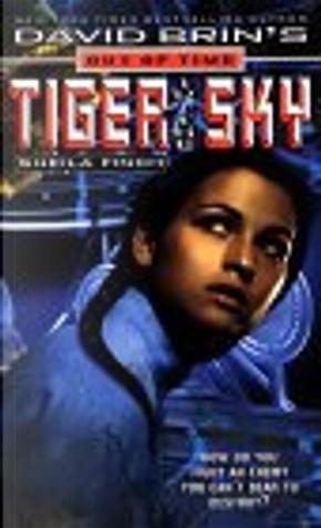 Tiger in Sky by Sheila Finch
