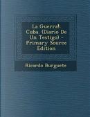 La Guerra! by Ricardo Burguete