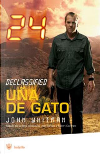 Uña de gato by John Whitman