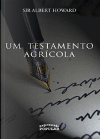 Um testamento agrícola by Albert Howard
