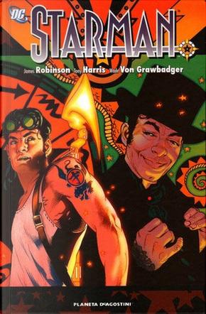 Starman #3 (de 6) by James Robinson