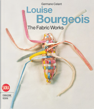 Louise Bourgeois by Germano Celant
