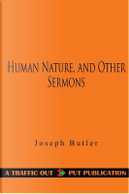 Human Nature, and Other Sermons by Joseph Butler