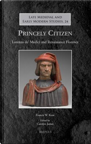 Princely Citizen by Francis W. Kent
