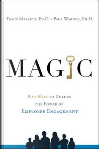 Magic by Tracy Maylett