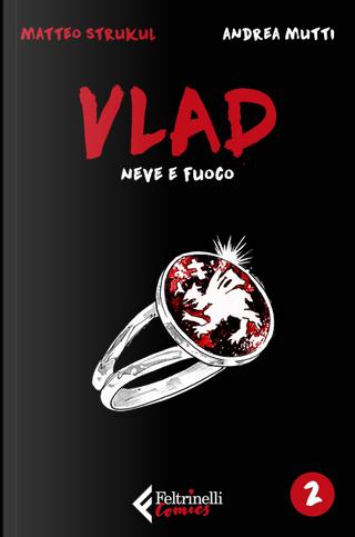 Vlad vol. 2 by Matteo Strukul