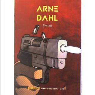 Brama by Arne Dahl