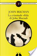 La criminale sfida di John Macnab by John Buchan