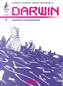 Darwin n. 2 by Michele Masiero