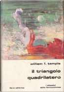 Il Triangolo quadrilatero by William F. Temple
