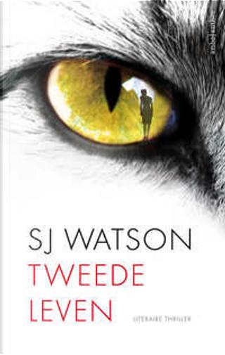 Tweede leven by S. J. Watson