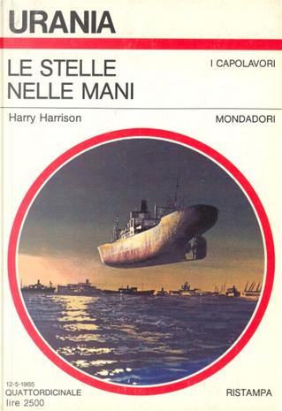 Le stelle nelle mani by Harry Harrison