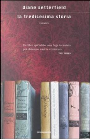 La tredicesima storia by Diane Setterfield