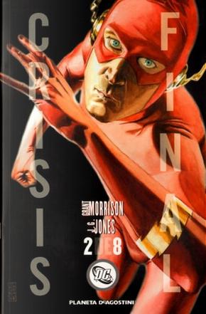 Crisis Final #2 (de 8) by Grant Morrison, Peter Tomasi