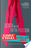 Death in the Fifth Position by Edgar Box, Gore Vidal