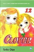Clover #12 by Toriko Chiya