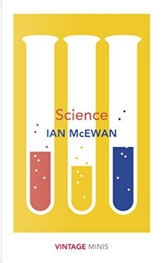 Science by Ian McEwan