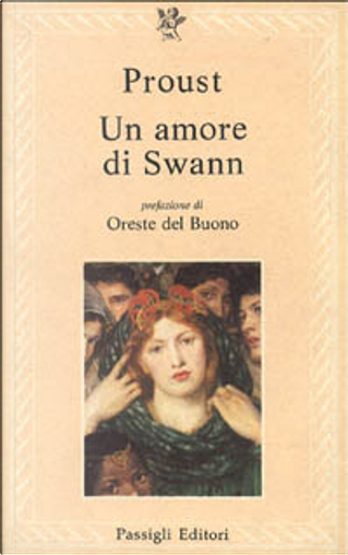 Un amore di Swann by Marcel Proust