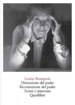 Distruzione del padre - Ricostruzione del padre by Louise Bourgeois
