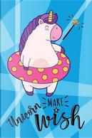 Unicorn Make a Wish by Pea Ridge Publishing