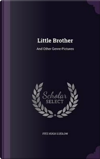 Little Brother by Fitz Hugh Ludlow