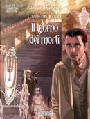 Il Commissario Ricciardi a fumetti n. 4 by Claudio Falco, Maurizio De Giovanni, Paolo Terracciano, Sergio Brancato