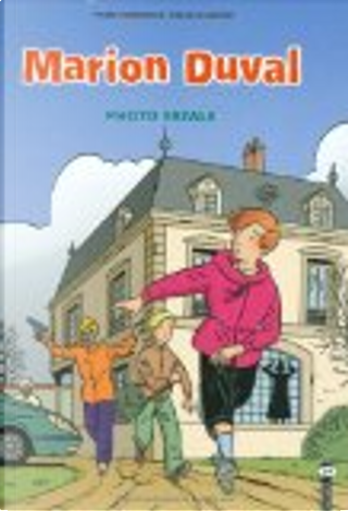 Marion Duval, Tome 16 by Louis Alloing, Yvan Pommaux