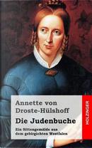 Die Judenbuche by Annette von Droste-Hülshoff