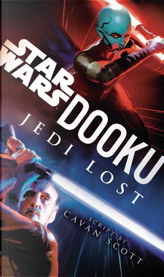 Star Wars Dooku by Cavan Scott