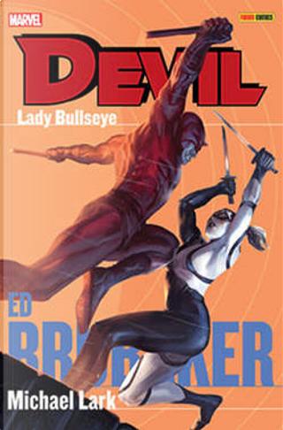 Devil - Ed Brubaker Collection vol. 6 by Ed Brubaker