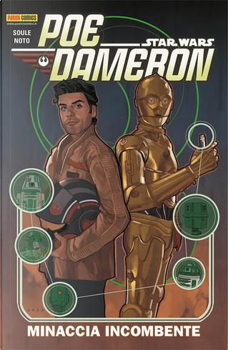 Star Wars: Poe Dameron vol. 2 by Charles Soule
