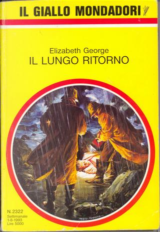 Il lungo ritorno by Elizabeth George