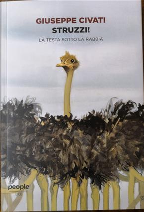 Struzzi! by Giuseppe Civati