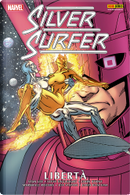 Silver Surfer – Libertà by John Byrne, Mark Gruenwald, Stan Lee, Steve Englehart