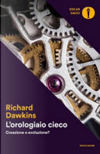 L'orologiaio cieco by Richard Dawkins