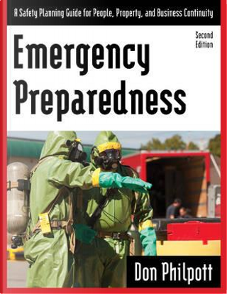 Emergency Preparedness by Don Philpott