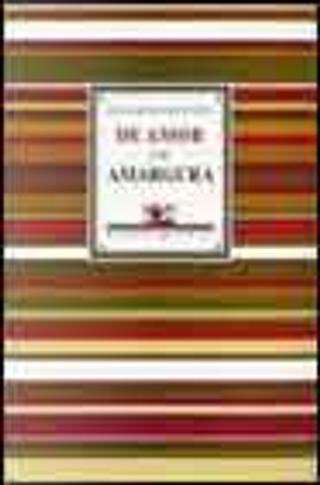 De amor y de amargura by Luis Alberto de Cuenca