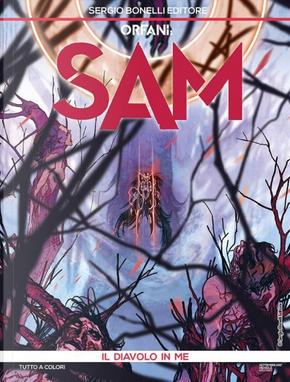 Orfani: Sam n.6 by Michele Monteleone, Roberto Recchion