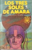 Los tres soles de Amara by William F. Temple