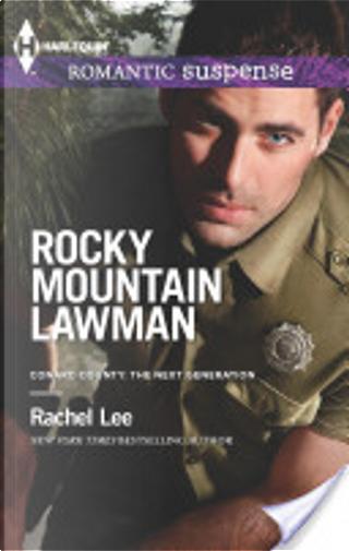 Rocky Mountain Lawman by Rachel Lee