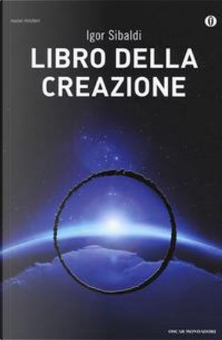 Libro della creazione by Igor Sibaldi