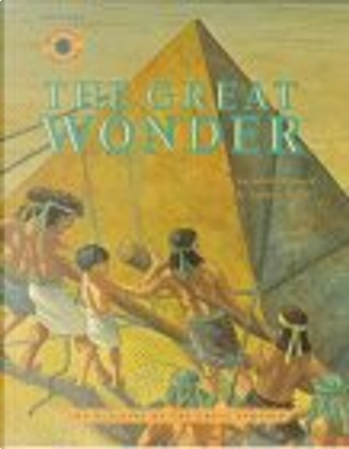 The Great Wonder by Annabelle Howard