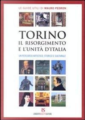 Torino, il Risorgimento e l'unità d'Italia. Un percorso artistico, storico e culturale by Mauro Pedron