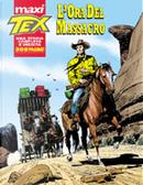 Maxi Tex n. 15 by Antonio Segura, José Ortiz