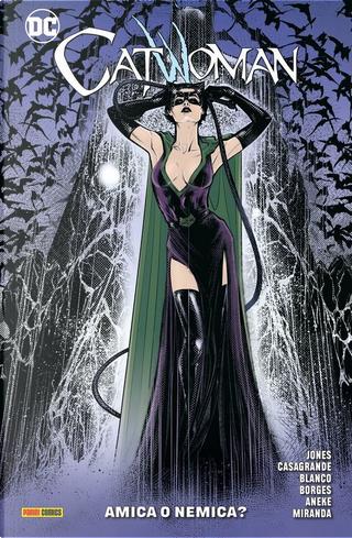 Catwoman vol. 3 by Joelle Jones