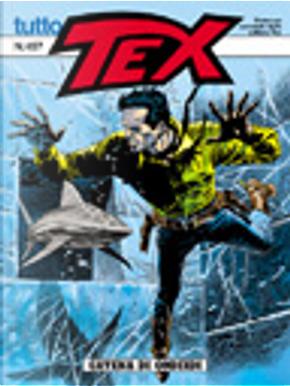 Tutto Tex n.457 by Claudio Nizzi, Victor De La Fuente