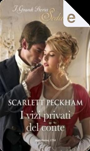 I vizi privati del conte by Scarlett Peckham