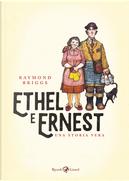 Ethel e Ernest by Raymond Briggs