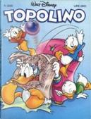 Topolino n. 2090 by Carl Barks, Fabio Michelini, Francesco Artibani, Luca Raffaelli